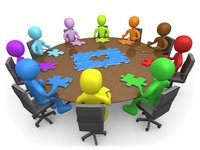 Vergaderingen / Réunions